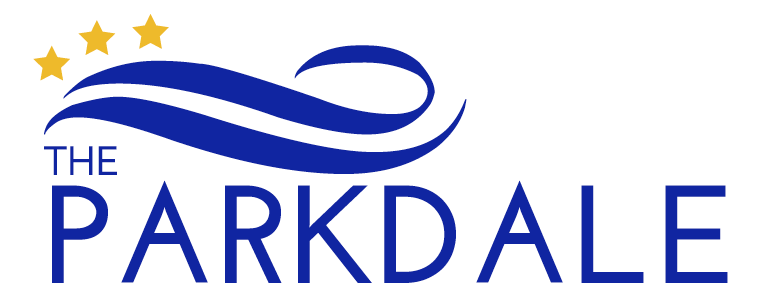 The Parkdale logo