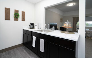 Kitchen---Deluxe-Studio---The-Parkdale