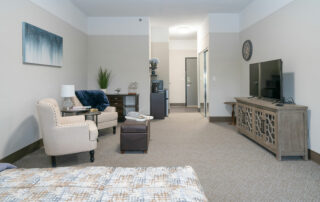 Living-Room---Suite---The-Parkdale