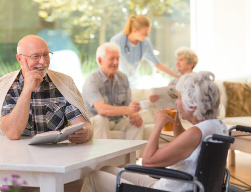 How to Improve the Quality of Life For Seniors in Memory Care